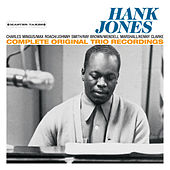 Complete Original Trio Recordings by Hank Jones