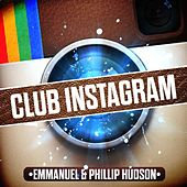 Club Instagram by Emmanuel