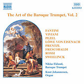 The Art of the Baroque Trumpet Vol. 2 by Various Artists