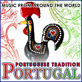 Portugal. Portuguese Tradition. Music from Around the World von Amalia Rodrigues