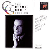 The Art of Glenn Gould by Glenn Gould