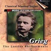Classical Masters Series Grieg by Edvard Grieg
