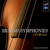 Brahms Symphonies: A Collection by Various Artists