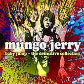 Baby Jump - The Definitve Collection by Mungo Jerry