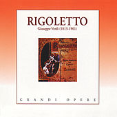 Verdi: Rigoletto by Maria Callas