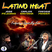 Latino Heat by Various Artists