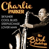 Charlie Parker, The Bird Anthology by Charlie Parker