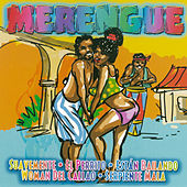 Merengue by Studio Group