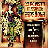 La Revista Musical Espanola Vol. 15 by Tomas Zori