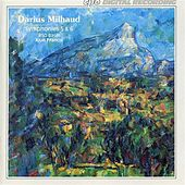 Milhaud: Symphonies 5 & 6 by Basel Radio Symphony Orchestra