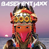 Raindrops by Basement Jaxx