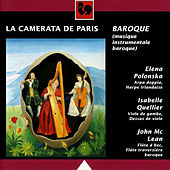 Baroque: Musique instrumentale baroque (Baroque Instrumental Music) by La Camerata de Paris