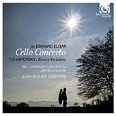 Elgar: Cello Concerto, Op. 85 - Tchaikovsky: Variations on a Rococo Theme Op. 33 by Various Artists