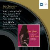 Rachmaninov, Piano Concerto No.3/ Saint-Saëns, Piano Concerto No.2 by Dmitri Shostakovich