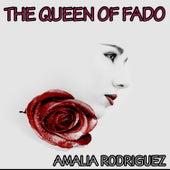 The Queen of Fado von Amalia Rodrigues