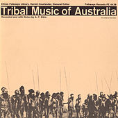 Tribal Music Of Australia by Various Artists