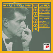 Debussy: La Mer; Afternoon of a Faun; Two Nocturnes; Jeux by New York Philharmonic