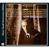 Bach: Partitas, BWV 828-830, Volume 2 (Glenn Gould - The Anniver by Glenn Gould