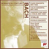 Bernstein Century:  Bach- Brandenburg Concerto No. 3 and Other Works by Various Artists