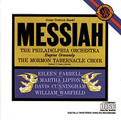 Handel: Messiah by The Mormon Tabernacle Choir