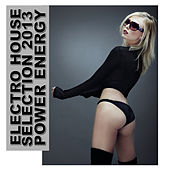 Power Energy - Electro House Selection 2013 by Various Artists