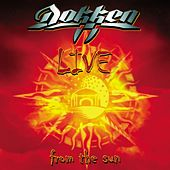 Dokken - Live from the Sun by Dokken