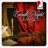 CandleNight Classics (English Version) by Various Artists