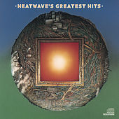 Greatest Hits by Heatwave