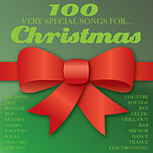 100 Special Songs For Christmas by Various Artists