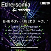 Energy Fields, Vol. 1 by Various Artists