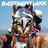 Scars by Basement Jaxx