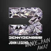 Dance The Pain Away (Remixes) by Benny Benassi