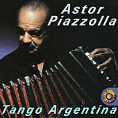 Tango Argentina by Astor Piazzolla