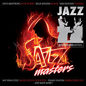 Jazz Platinum Series: Jazz Masters by Various Artists