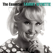 The Essential Tammy Wynette by Tammy Wynette