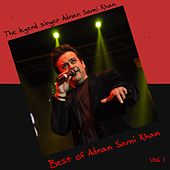 Best of Adnan Sami Khan, Vol. 1 by Adnan Sami