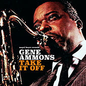 Upon My Soul (Complete) by Gene Ammons