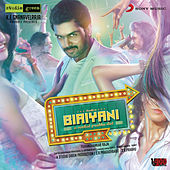 Biriyani (Original Motion Picture Soundtrack) by Yuvan Shankar Raja