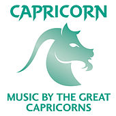 Capricorn: Music by the Great Capricorns by Various Artists