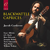 Blackwattle Caprices by Jacob Cordover