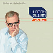Woody Allen Film Music by Various Artists