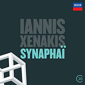 Xenakis: Synaphaï by Various Artists