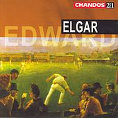 Elgar:  Pomp & Circumstance Marches Nos. 1-5; Enigma Variations; Chanson De Matin; Salut D'amour; Other Works by Edward Elgar