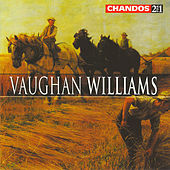 Vaughan Williams:  Poisoned Kiss Overture; 2 Hymn-tune Preludes; Sea Songs; Flos Campi; The Wasps; Other Works by Ralph Vaughan Williams