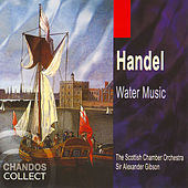 Handel:  Water Music by George Frideric Handel