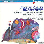 Russian Ballet Masterpieces by Various Artists