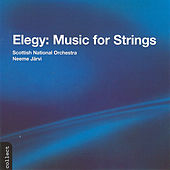 Elegy: Music For Strings by Various Artists