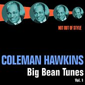 Big Bean Tunes, Vol. 1 by Coleman Hawkins