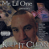 Keep It Clean by Various Artists
