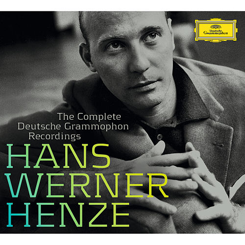 Henze: The Complete Deutsche Grammophon Recordings by Various Artists